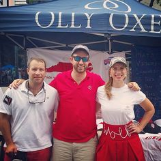 Excited to be back at our alma mater for #Packapalooza! Visit & post a photo…