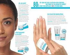 Anti Age hand regimen... Don't let them know your age by looking at your hands!