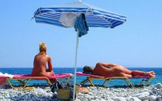 Freedom, sweet comfort and joy of living .is the ethos at this Corsican nudist hotel that offers beaches, petanque, volley ball, table tennis and sauna.