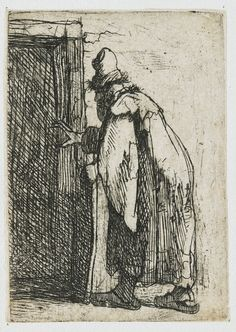ART & ARTISTS: Rembrandt – part 2