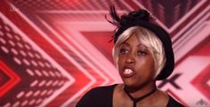 VIDEO: Muchaneta Mpofu's bizarre X Factor UK audition
