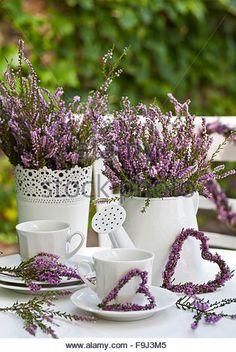Die 46 Besten Bilder Von Tischdeko Flower Vases Ornaments Und