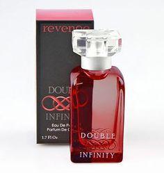 ABC's Revenge television show has Its own fragrance, Revenge Double Infinity