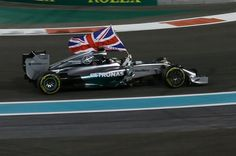 Formula 1 2014 Final Shots, it was one hell of a season, some of the excitement back with some great races, Well done Lewis and well done Mercedes ! Abu Dhabi Grand Prix, Lewis Hamilton, F 1, Mercedes Amg, Formula 1, Shots, Racing, Seasons, Website
