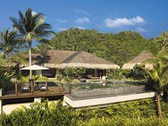 Exquisite Shangri-La's Boracay Resort