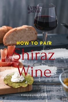 If you love good wine, specifically red, you should definitely try some of the amazing Shiraz Wines there are. I love serving my friends some, so here is what I usually prepare as a combination when I have guests coming over, and Shiraz as the drink of the night. #vinodelvida #shirazwine #shirazwinepairingfood #shirazwinebottle #shirazwinedrinks #shirazwinered #shirazwineaustralia #shirazwinerecipes #shirazwineglasses #shirazwinelabel Shiraz Wine, Wines, Red Wine, Alcoholic Drinks, Night, Friends, Amazing, Recipes, Food