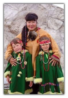 Chukchi People | The Chukchi people and Chukotka Peninsula