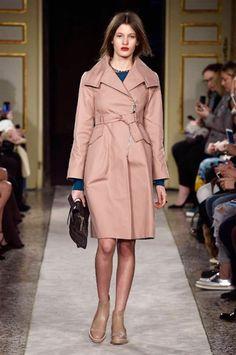 Milano Fashion Week FW 2015-20 Tod's #Tods #catwalk #Milan #moda #modadonna #sfilate #runway