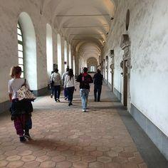 Monastero dei Benedettini - Centro Catania - Piazza Dante Alighieri 32