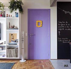 Sweet Home Decoration .Sweet Home Decoration Apartment Door, Apartment Goals, Apartment Ideas, Apartment Interior Design, Interior Decorating, Cheap Home Decor, Diy Home Decor, Friends Apartment, Sweet Home