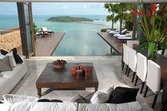 Koh Samui Property for Sale - Napa - Exclusive Real Estate - Picture  1