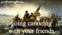 24 Totally Relatable Historical Moments
