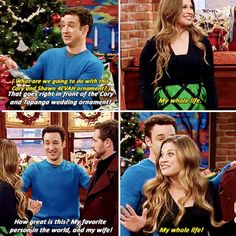"#GirlMeetsWorld 1x16 ""Girl Meets Home for the Holidays"""