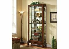 Curio Cabinet Category Home Accents 21 Gl Front Cabinetscurio