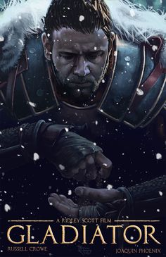 the facts its snowing in this poster shows hes cold at heart,its emphasizing his feelings. the way he's got the sad in his hand shows the love for his empire and the big fur shows his power hes a leader