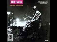 Bill Evans - Displacement