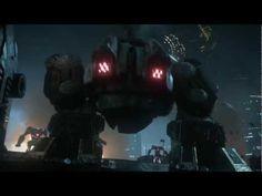 Transformers: Fall of Cybertron - E3 2012 Teaser #E32012