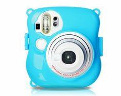 Jelly Case for Fujifilm Instax mini 25