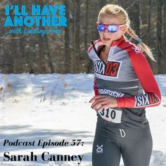 I'll Have Another Podcast Episode 57: Sarah Canney  Sarah is the face behind the website Run Far Girl. She lives in New Hampshire with her husband and their three beautiful kids. Sarah is a runner, a snow shoe'er, and a home schooling momma. She writes for Women's Running Magazine and is the co-founder of the Rise Run Retreat.  In this episode we talk about her writing, mothering, homeschooling and we go deep into her nine year battle with anorexia and bulimia. #womensrunning