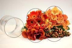 Arrange Flowers Like a Pro: 10 Secrets That Might Put Your Florist Out of Business | eHow