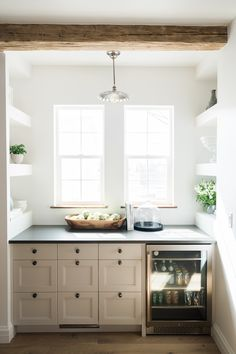 Morgan Farmhouse Kitchen - House of Jade Interiors Blog