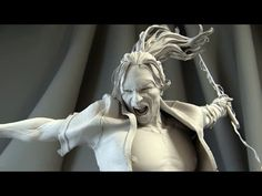 "CGI Showreels HD: ""Character Modeling"" by Victor Hernandez https://www.youtube.com/watch?v=Wfbqgnqf0SU"