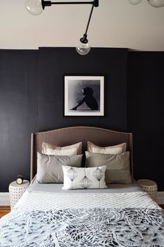 Cut the clutter, add flowers, let your furniture breathe by moving pieces a few inches further apart and a few inches from the wall, embrace the diagonal, remove one thing once a space feels like it's decorated enough...