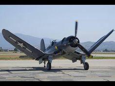 F4U Corsair - BFD