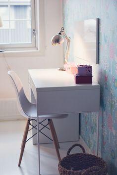 Caroline Sohl Photography - Bloggen: Barnens nya rum
