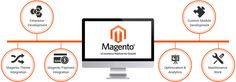 If you are looking for an offshore Magento development company then get in touch with Magentax Ltd, a leading name in the eCommerce development sector. They have a team of 350 developers who have till now delivered over 45,000 Magento theming and conversion projects to their global clients.  http://magentax1.blogspot.com/2017/04/which-is-right-magento-solution-for.html