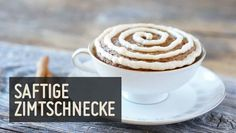 Glutenfreie Zimtschnecke – Paleo360.de