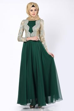 4e01783a4 19 Best فساتين سهره images | Evening dresses, Hijab Fashion, Muslim ...