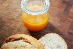 Mango - Orangen - Kürbismarmelade