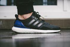 adidas Ultra Boost – Black / Blue Review, , #agpos, #sneaker, #sneakers, #sneakerhead, #solecollector, #sneakerfreaker, #nicekicks, #kicks, #kotd, #kicks4eva #kicks0l0gy, #kicksonfire, #womft, #walklikeus, #schuhe, #turnschuhe, #yeezy, #nike, #adidas, #puma, #asics, #newbalance #jordan, #airjordan, #kicks