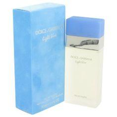Light Blue for Women by Dolce & Gabbana Eau De Toilette EDT 50ml 1.6 / 1.7 oz Spray