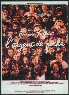 L'Argent de Poche (1976) by François Truffaut at Kino Ponrepo