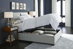 7 Ways to Create a Luxurious Bedroom | Rue