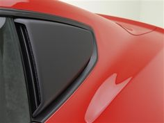 NEW  2015-2017 Ford Mustang Quarter Window Scoops at Partscheap.com