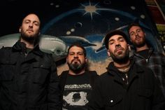 Intronaut Streaming New Song Fast Worms - http://www.tunescope.com/news/intronaut-streaming-new-song-fast-worms/