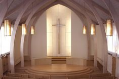 photo of Northminster Presbyterian Church Renovation