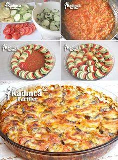 – Kadınca Tarifler – Vegan yemek tarifleri – Las recetas más prácticas y fáciles Iftar, Vegetarian Recipes, Cooking Recipes, Turkish Kitchen, Middle Eastern Recipes, Turkish Recipes, Meatball Recipes, Nutella, Food And Drink