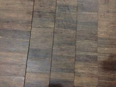 100% Strand woven Bamboo roofing shingles!!