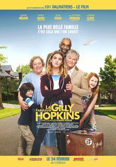 """Jeu Concours: 5x2 places pour """"la Fabuleuse Gilly Hopkins"""" à gagner"""