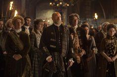 See 'Outlander' Season 1 Photos