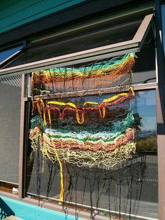 SAORI Salt Spring Weaving Studio