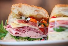 These are the best sandwiches in DC