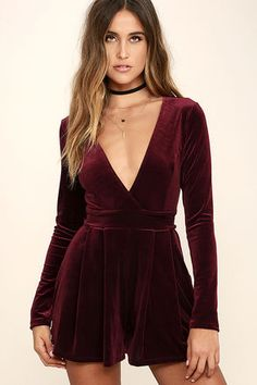 The countdown is on, but there's still time to find the perfect outfit for New Year's Eve at Lulus! Shop sequin dresses, sexy jumpsuits, LBDs and more!