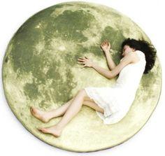 - moon mattress!