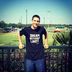 Ozzie keeps dreaming...do you?