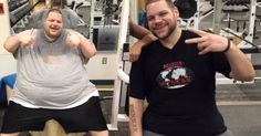 With hard work and Taylor Swift's music, this man lost 400 pounds! Talk about inspiration.  Rapid weight loss! The newest method in 2016! Absolutely safe and easy! #diet #weightlosemotivation #weightlosesmoothies #weightlosemealplan